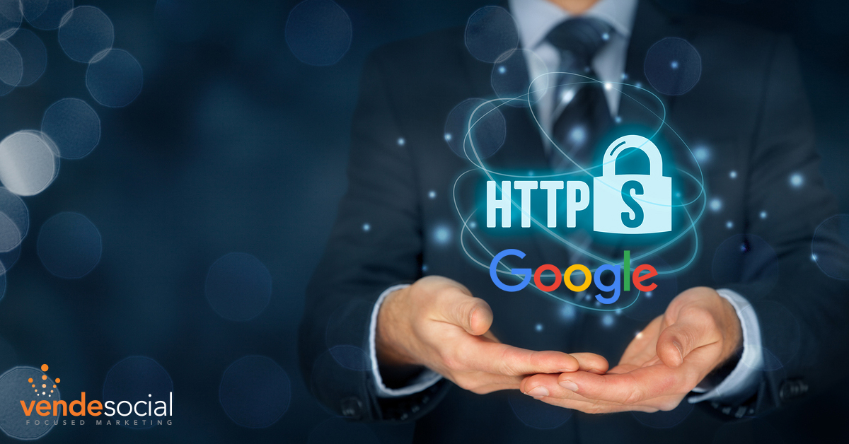 HTTPS Security Encryption