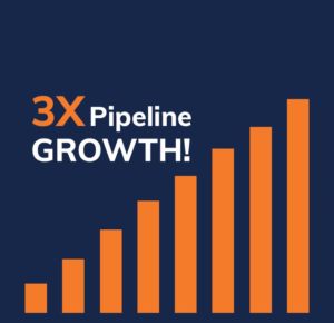 How to 3X Your Pipeline in 2021 | Webcast Replay (MARCH)